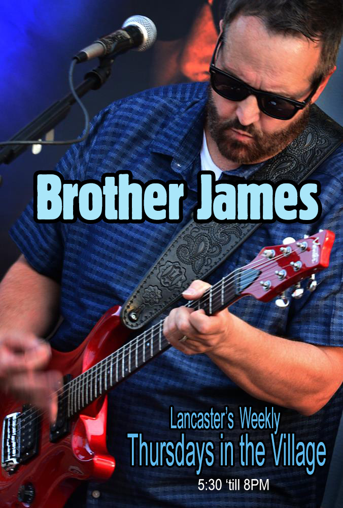 Brother James